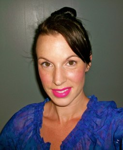 Kristina - JP Blogger
