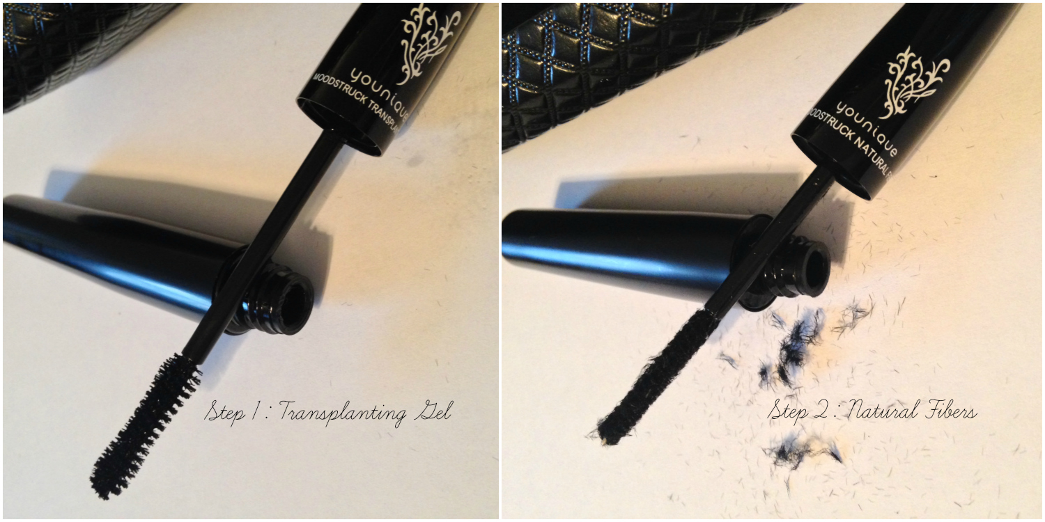 how to use 3d fiber lashes