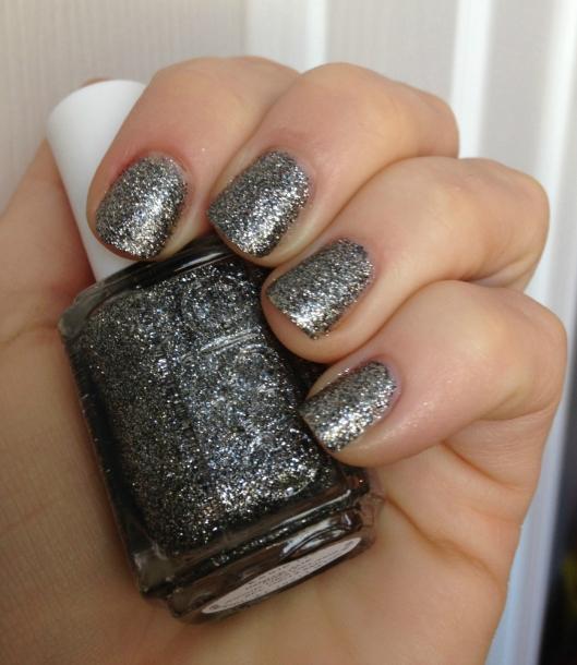 essie silver